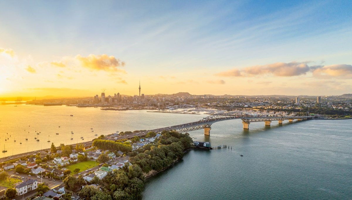 World's most livable cities in 2021 announced