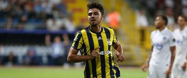 Fenerbahçe'de Ozan Tufan bilmecesi!