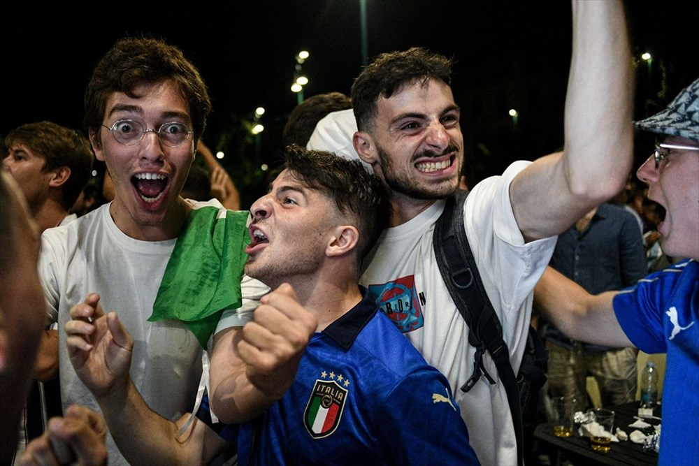 İtalya'da şampiyonluk coşkusu - 5