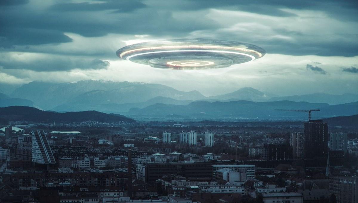 Pentagon, UFO raporunda