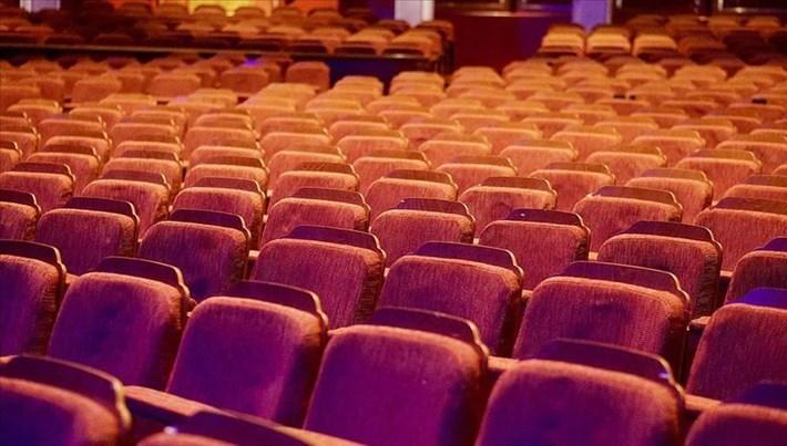 Devlet Tiyatroları'nın yerli oyunlarında biletlerin yüzde 95'i satıldı