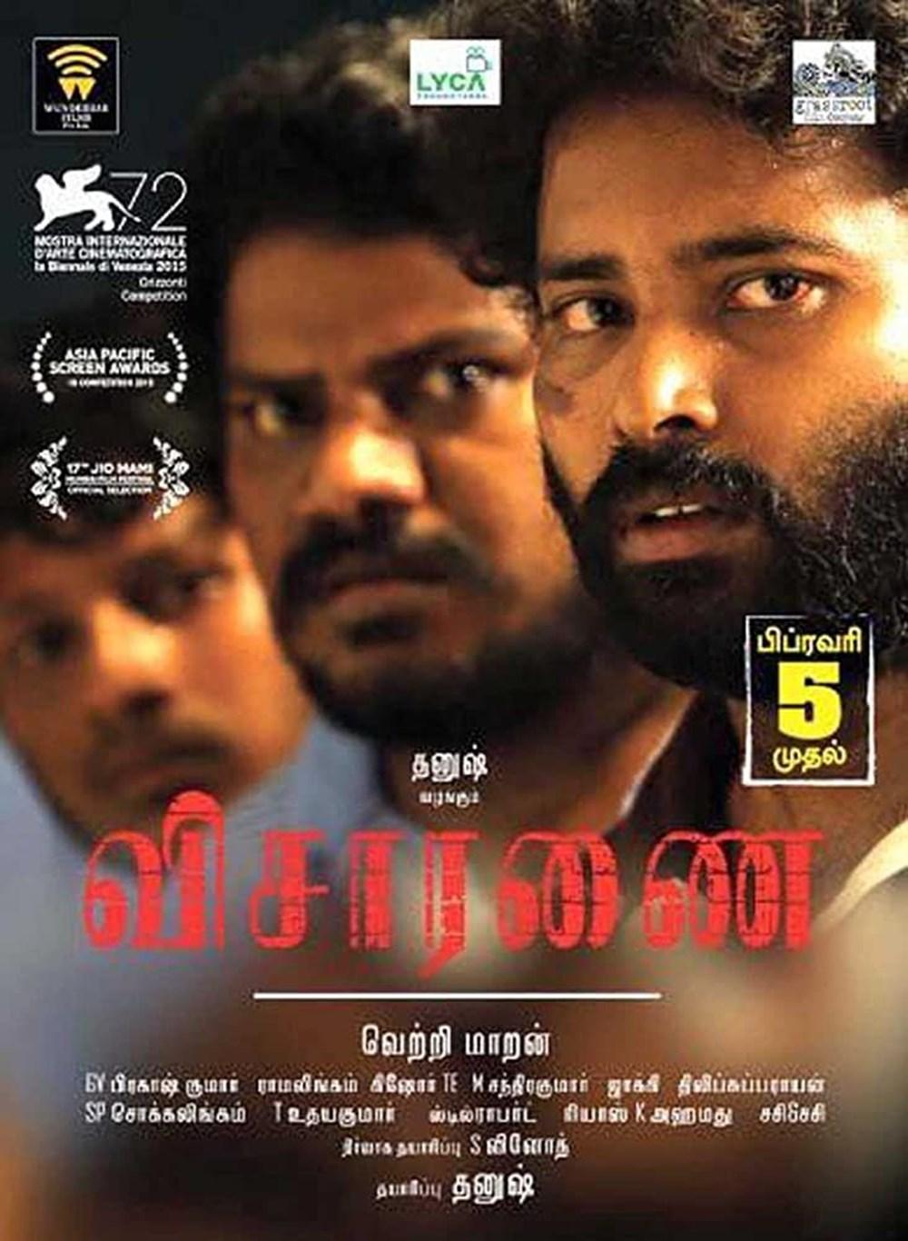 En iyi Hint filmleri - IMDb verileri (Bollywood sineması) - 34