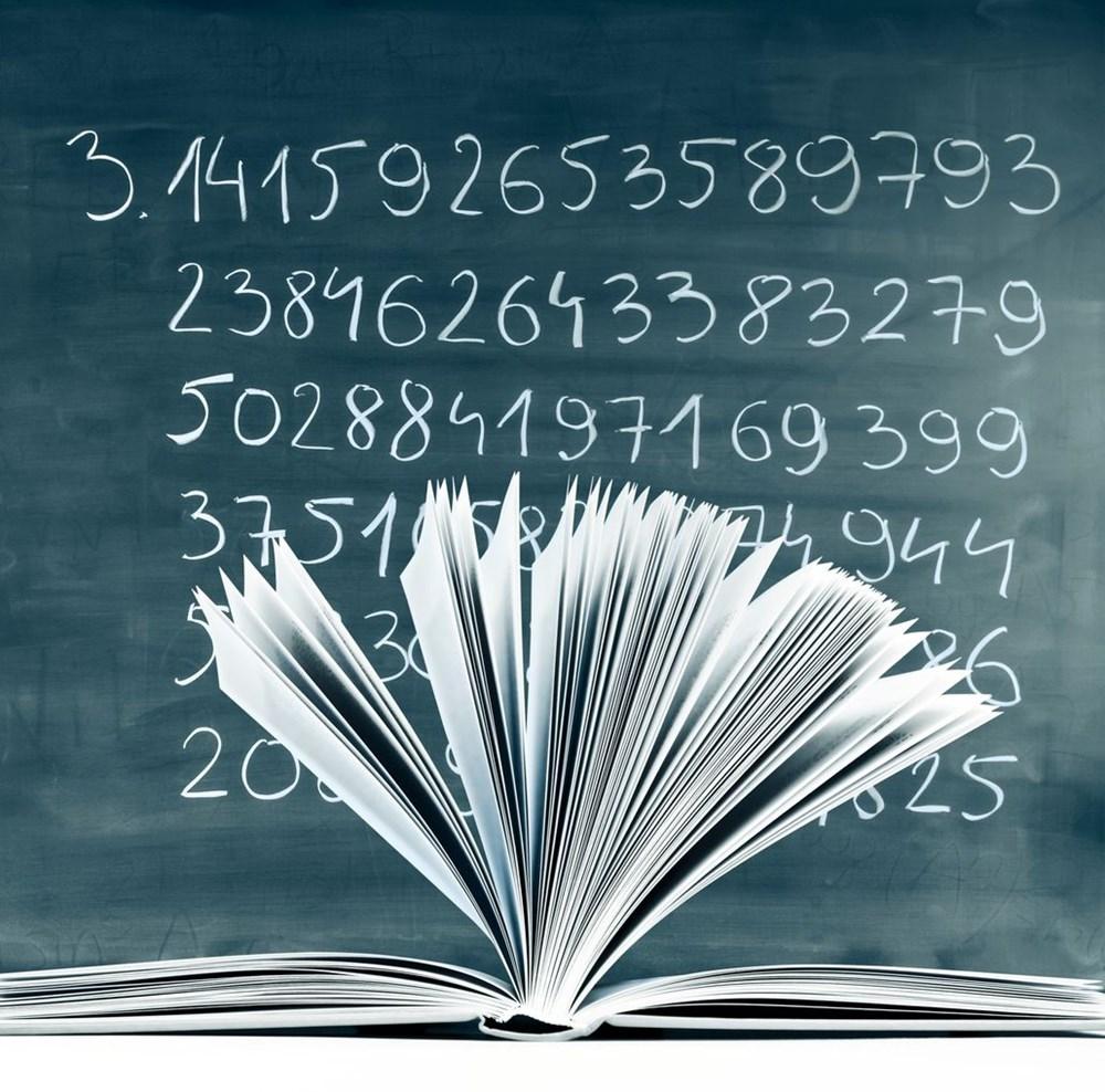 Pi sayısında yeni üstün dereceli: 62.8 trilyon basamak - 8