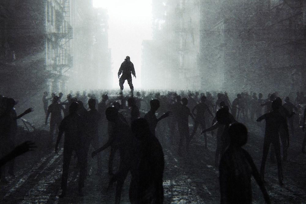 Toplumsal Çöküş