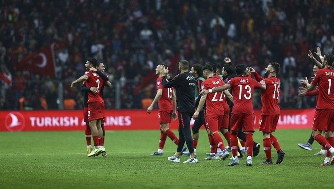 Türkiye - Galler maçı ne zaman, saat kaçta ve hangi kanalda yayınlanacak? (İşte A Milli Takım'ın ilk 11'i) | NTV