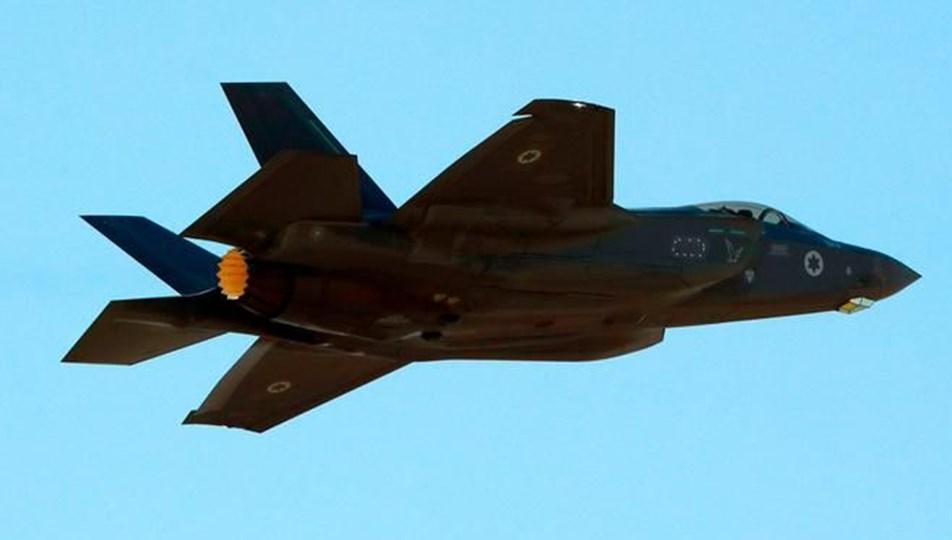 İsrail, Suriye'yi vurdu: 3 asker öldü