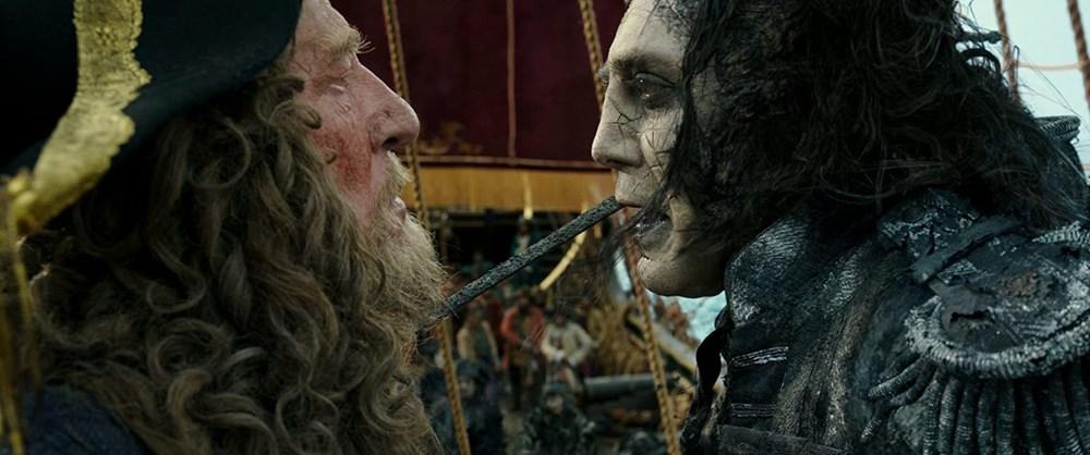 Johnny Depp tahtını Margot Robbie'ye kaptırabilir (Karayip Korsanları hakkında her şey) - 23