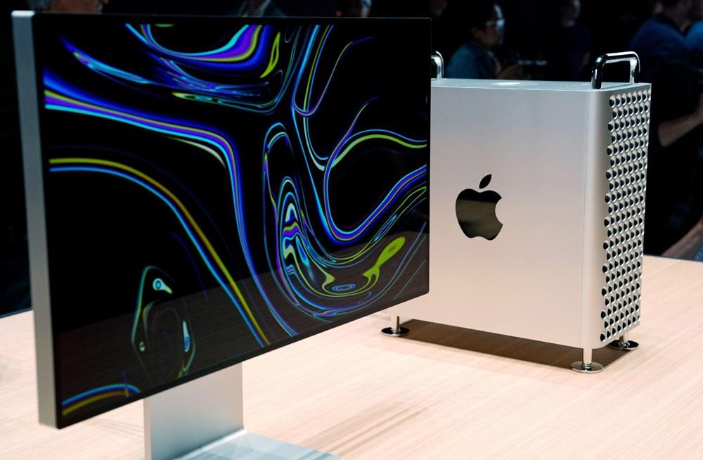 Apple yeni ürünlerini tanıttı: Renkli iMac ve 'en güçlü tablet' iPad Pro damga vurdu - 7