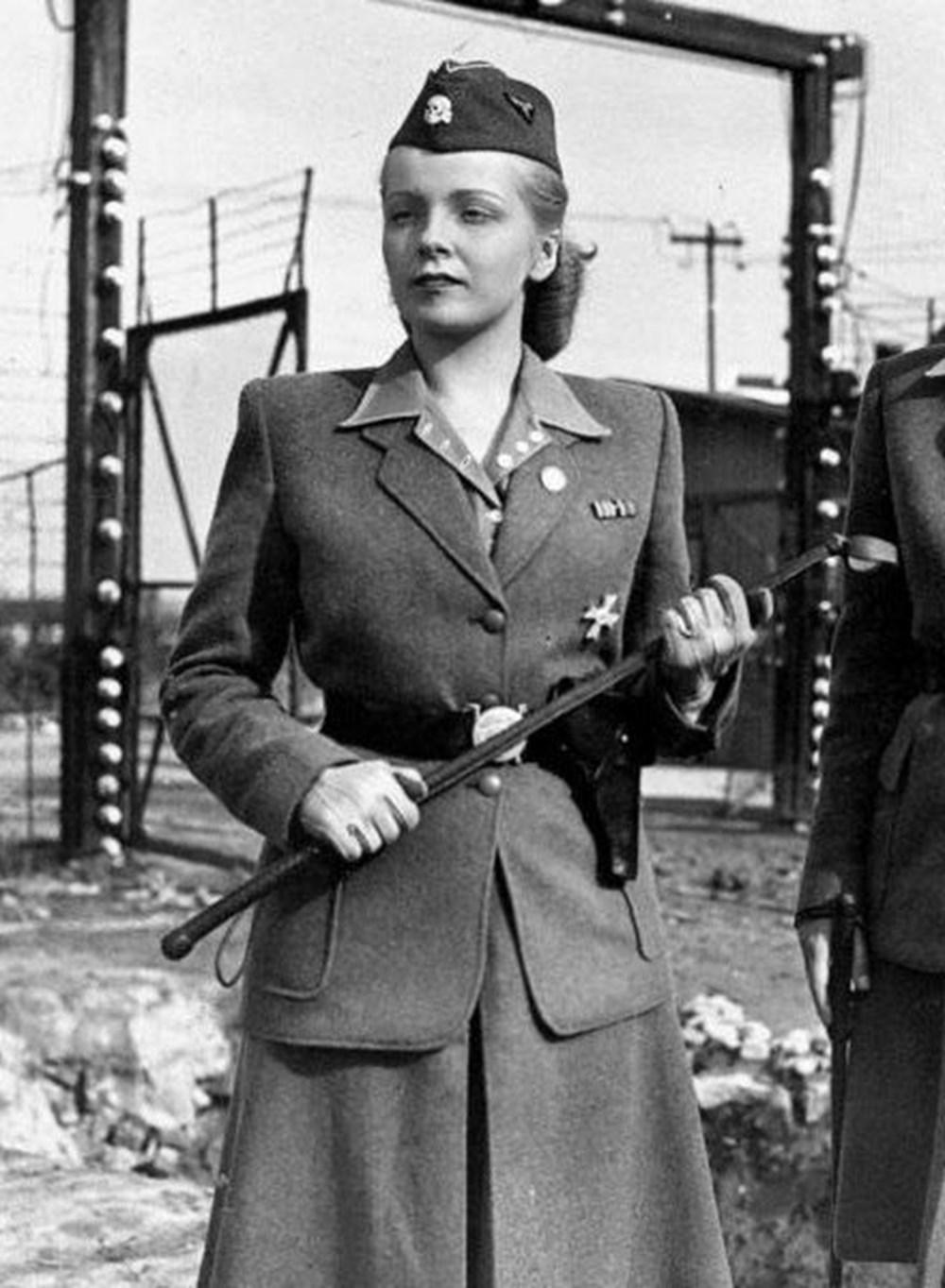 Ravensbrück Toplama Kampı: Sıradan kadınlar nasıl sadist Nazi askerlerine dönüştü? - 8
