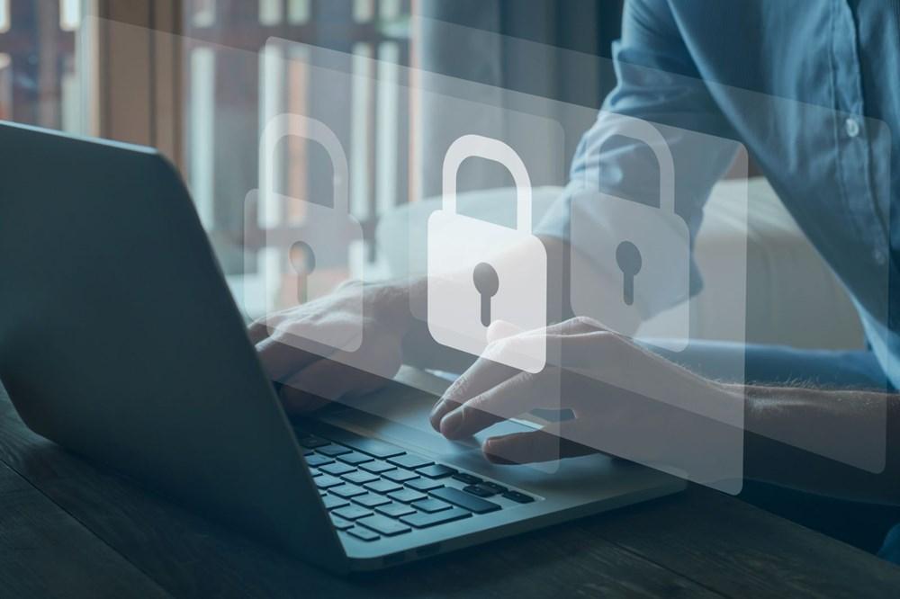 En yaygın kullanılan şifreler - 8