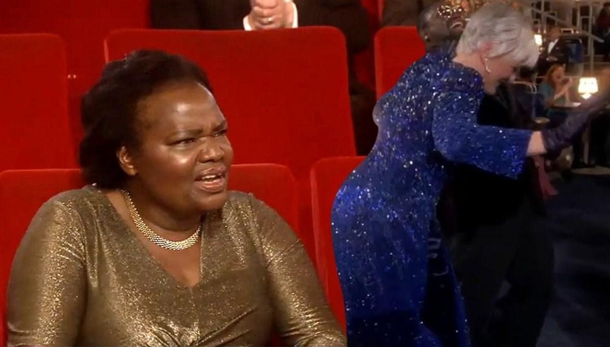 2021 Oscar Ödülleri töreninin önemli anları