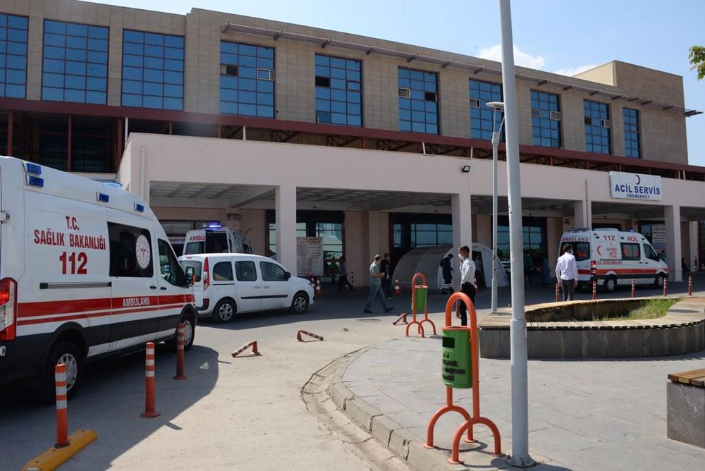 Çin aşısı Türkiye'de ilk kez vatandaşlar üzerinde denenecek - 8