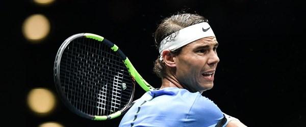 İspanyol tenisçi Nadal sakatlandı