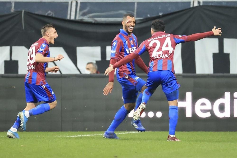 Kritik maçta kazanan Trabzonspor - 7