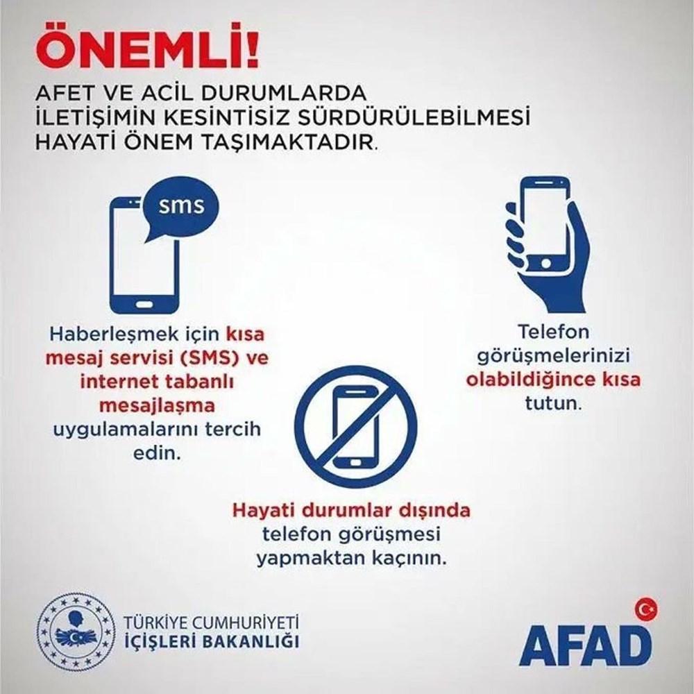 Ünlü isimlerden İzmir'e destek mesajları - 13