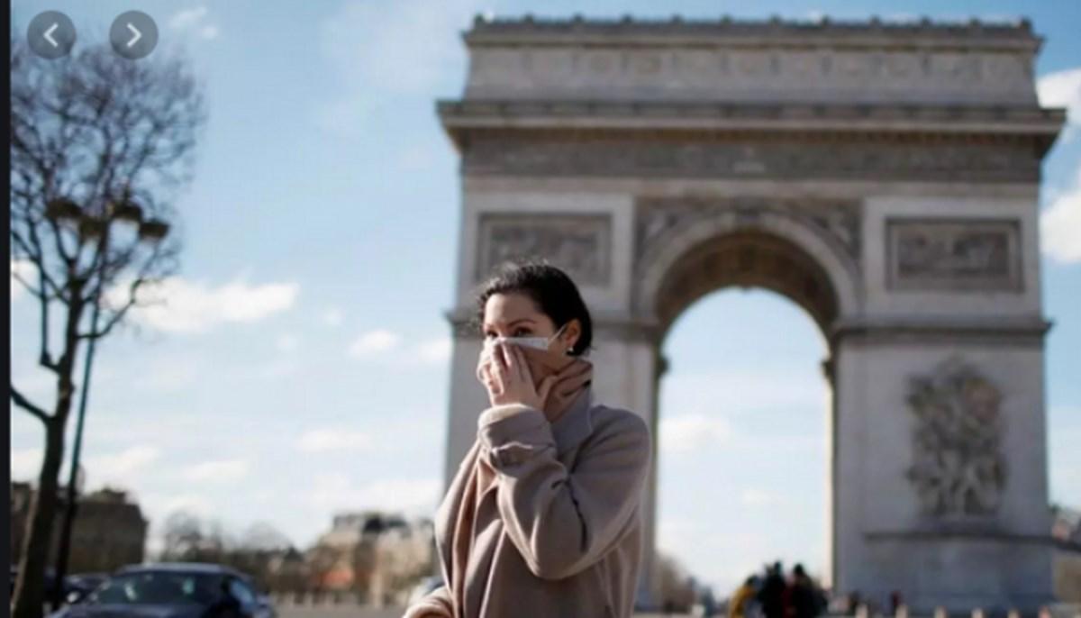Fransa'da Covid-19 hastaları için izolasyon süresi 7 güne indirilecek