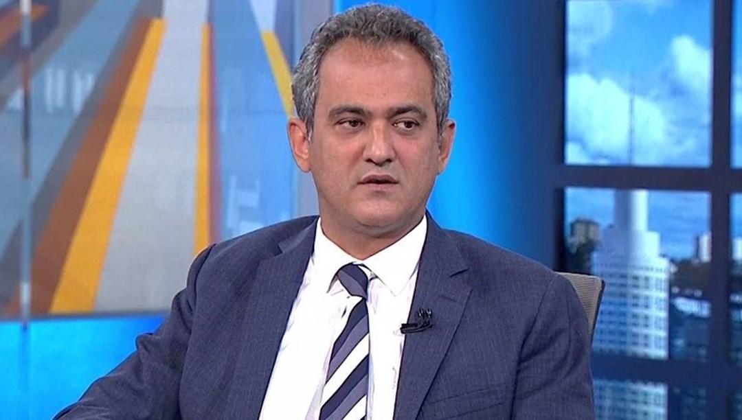 Milli Eğitim Bakanı Özer: Tüm sınıfları kapatılan okul yok - NTV