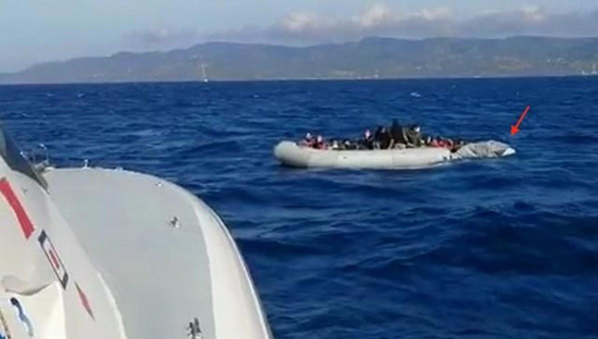 BM'den Yunanistan'a sığınmacı uyarısı