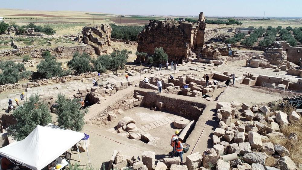 'Dara Antik Kenti üç yıl içinde UNESCO Listesi'ne girecek' - 4