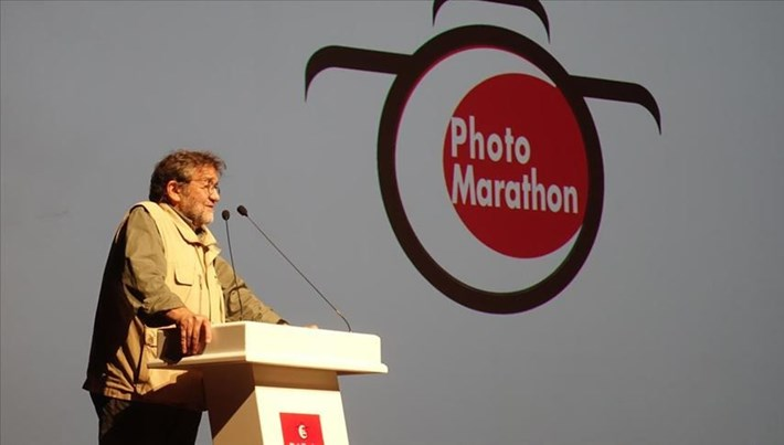 PhotoMaraton 2019 Ara Güler belgeseliyle başladı