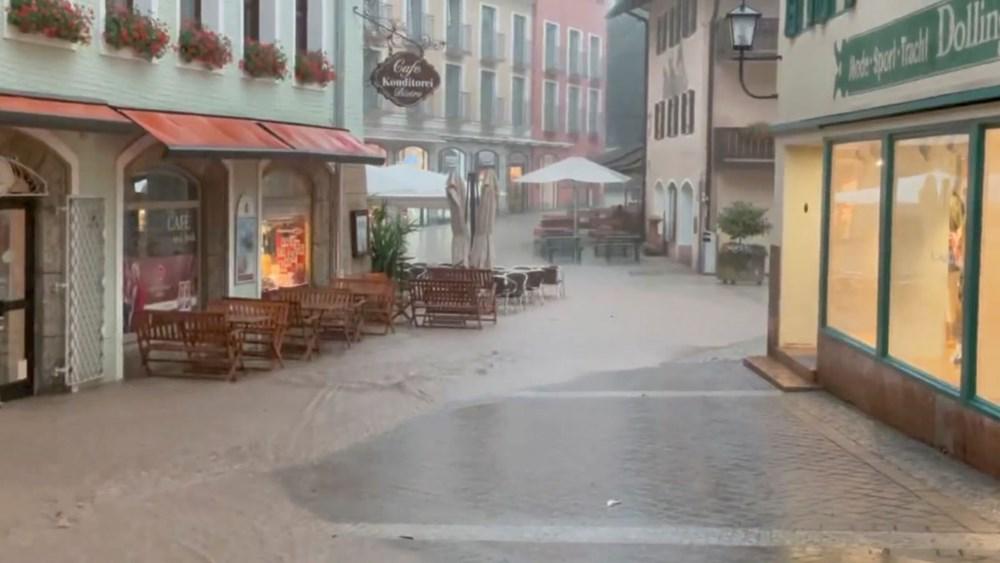 Almanya'da sel felaketinde ölü sayısı 156'ya yükseldi - 18