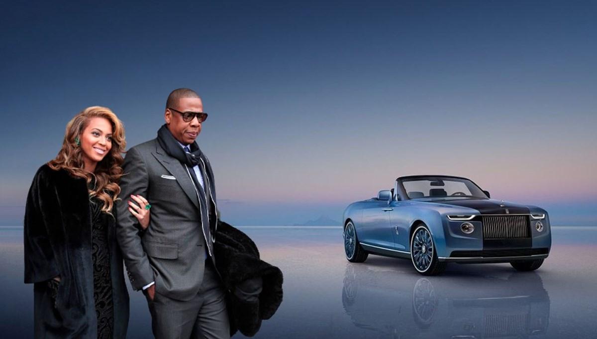 Dünyanın en pahalı otomobili: Rolls-Royce Boat Tail'in gizemli müşterisi Beyonce ve Jay Z mi?