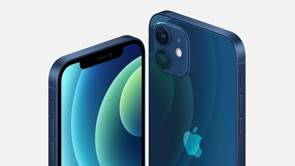 iPhone 12 tanıtıldı! İşte yeni iPhone'un özellikleri ve fiyatı - 4