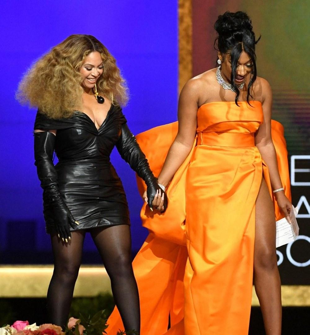 2021 Grammy Ödülleri'nin sahipleri belli oldu - 24