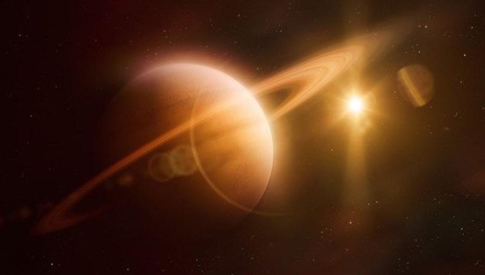 """397 yıl sonra bir ilk: Jüpiter ve Satürn gökyüzünde """"tek bir yıldız"""" gibi parlayacak - 2"""