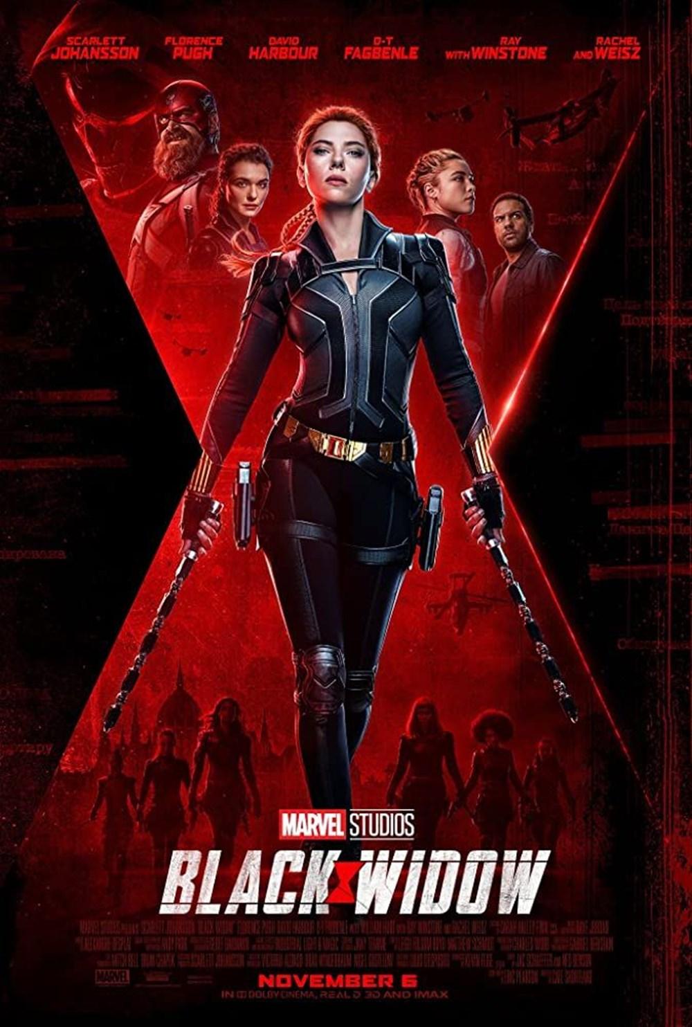 En iyi Marvel filmleri - 2