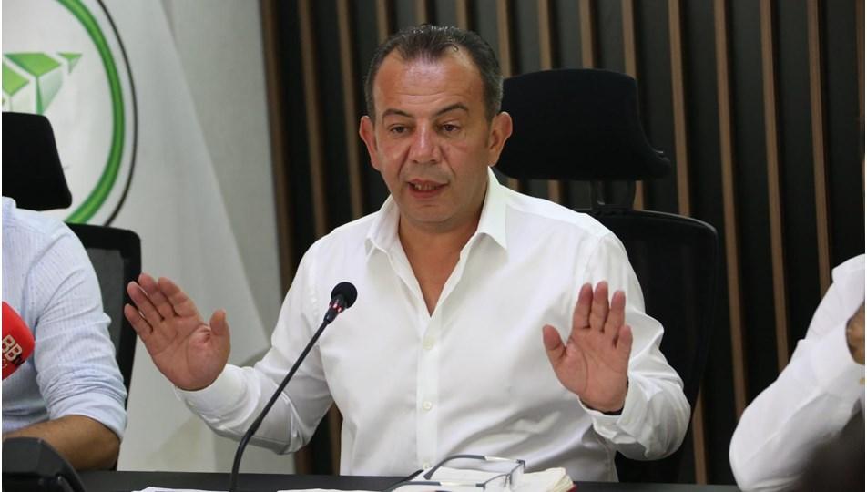 Bolu Belediye Başkanı Tanju Özcan'ın yabancıların faydalandığı bazı belediye hizmetlerine zam önergesi kabul edildi   NTV
