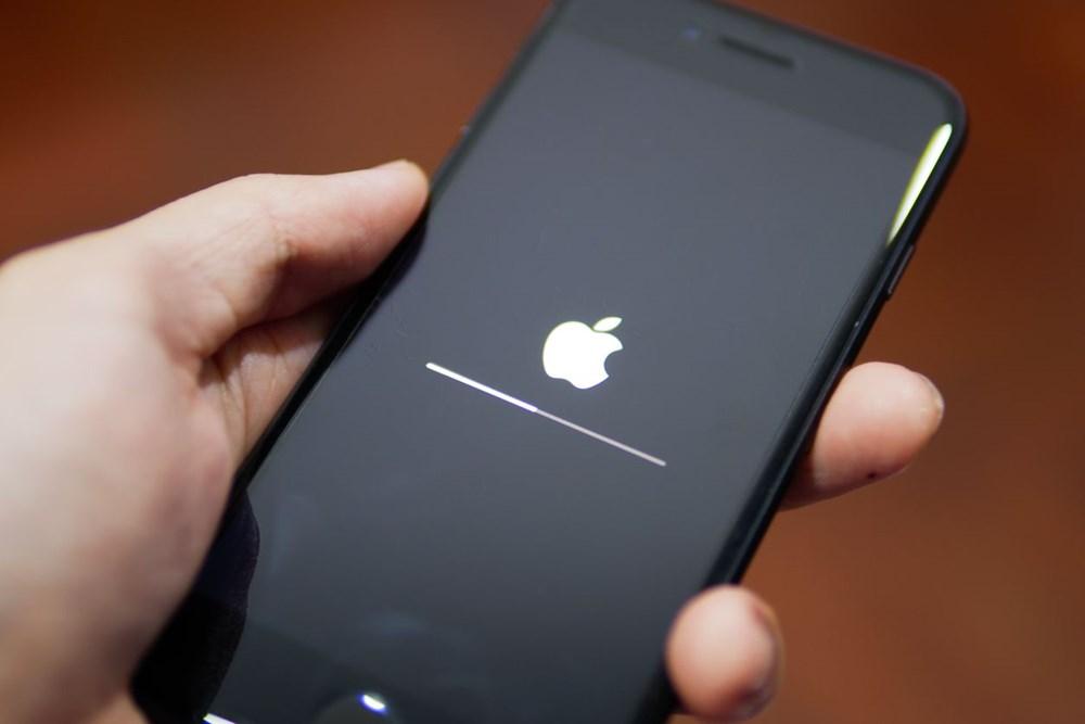 Apple'dan kullanıcılarına uyarı: Verileriniz tehlike altında olabilir - 4