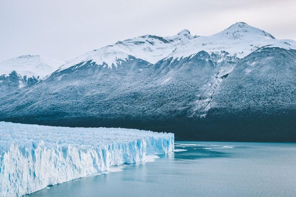 Bilim insanlarından felaket uyarısı: Dünya'nın çekirdeği Kıyamet Günü buzulunu eritiyor - 3