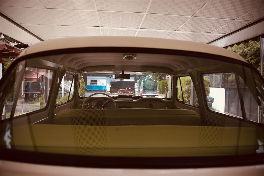 Devrim Otomobili Müzesi kapılarını yeniden açtı - 14