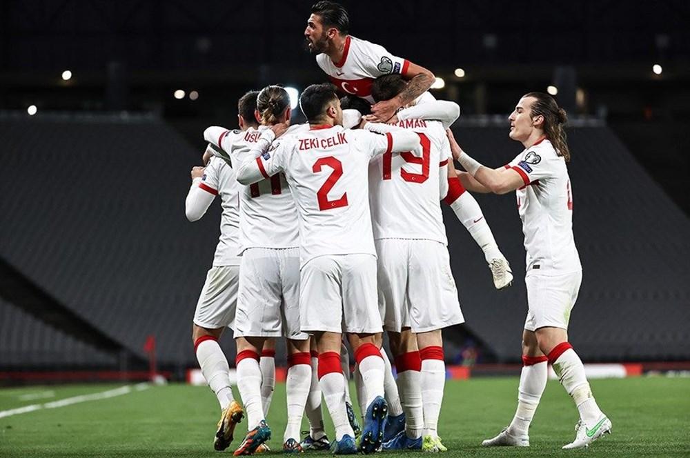 EURO 2020  Türkiye - İtalya maçı ne zaman,  saat kaçta, hangi kanalda canlı yayınlanacak? - 4