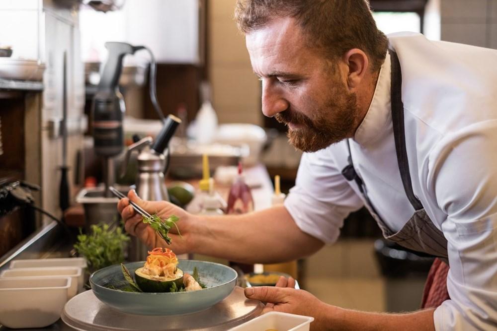 Restoran terbaik di dunia pada tahun 2021 telah terungkap: Memenangkan 5 dari 10 penghargaan terakhir - 1