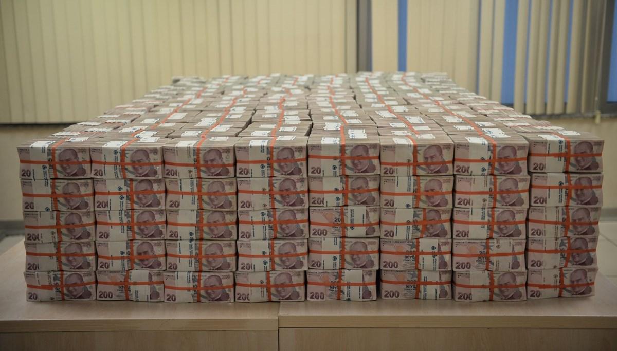 Milli Piyango yılbaşı ikramiyesinde kazandıran ilk numaralar açıklandı