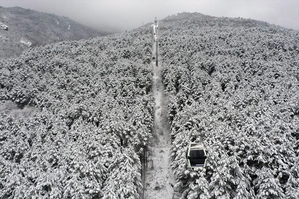 Kar altındaki Türkiye - 3