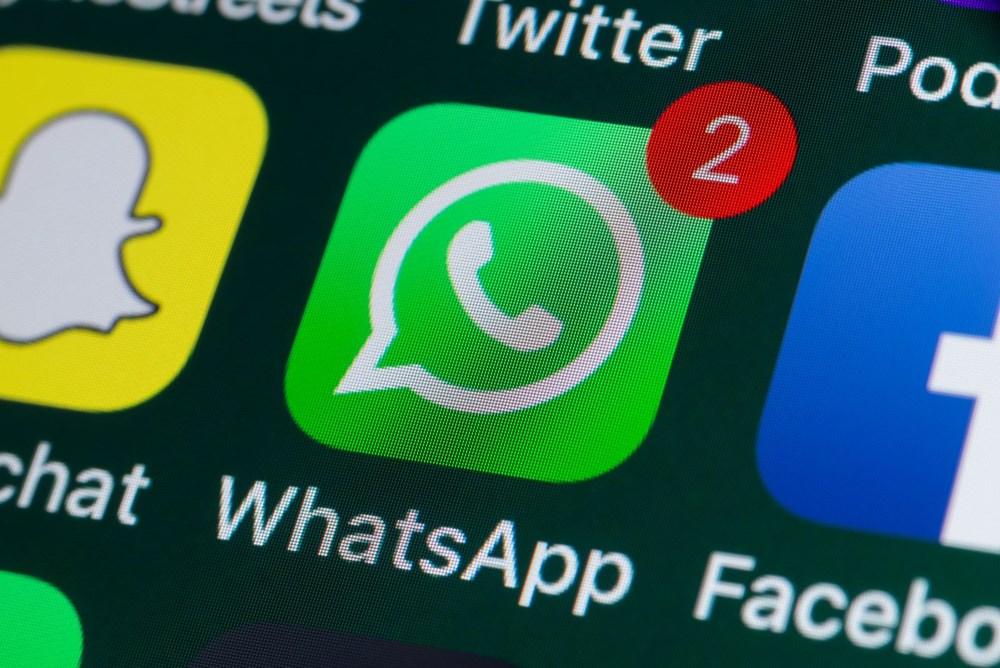 WhatsApp 'son görülme' özelliğini değiştiriyor (Kişiye özel 'son görülme seçeneği) - 7