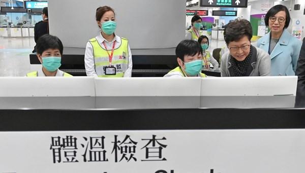 Çin'de 'gizemli solunum yolu hastalığı'nda vaka sayısı 59'a yükseldi