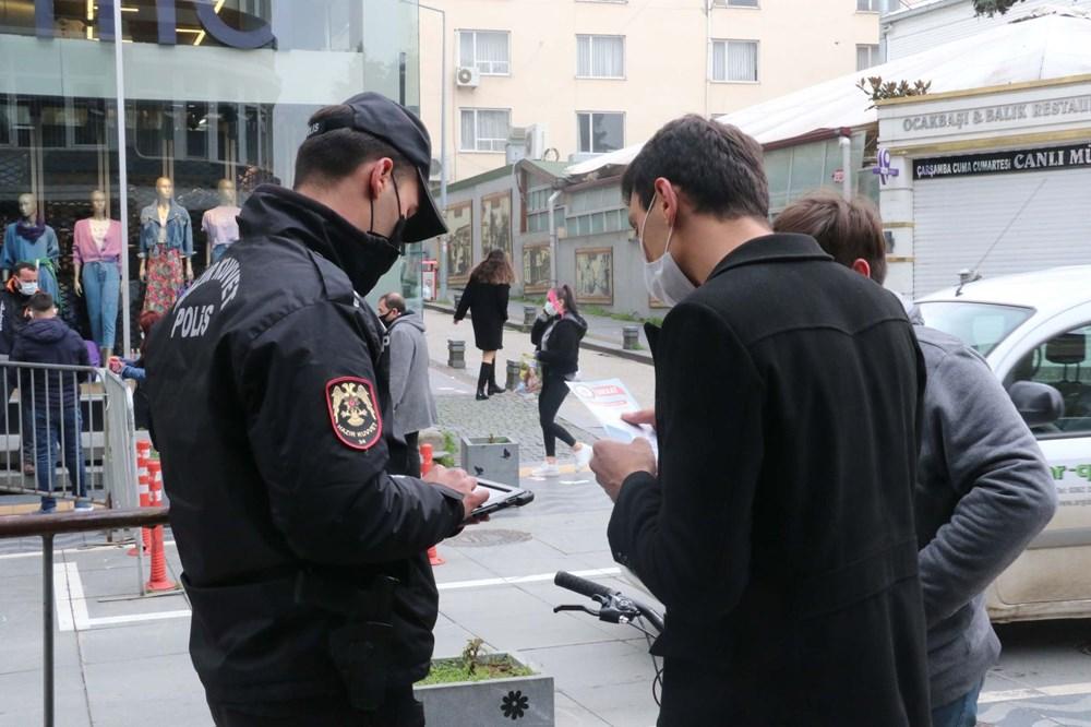 Samsun'da mutant virüsle bulaş oranı ikiye katlandı - 2