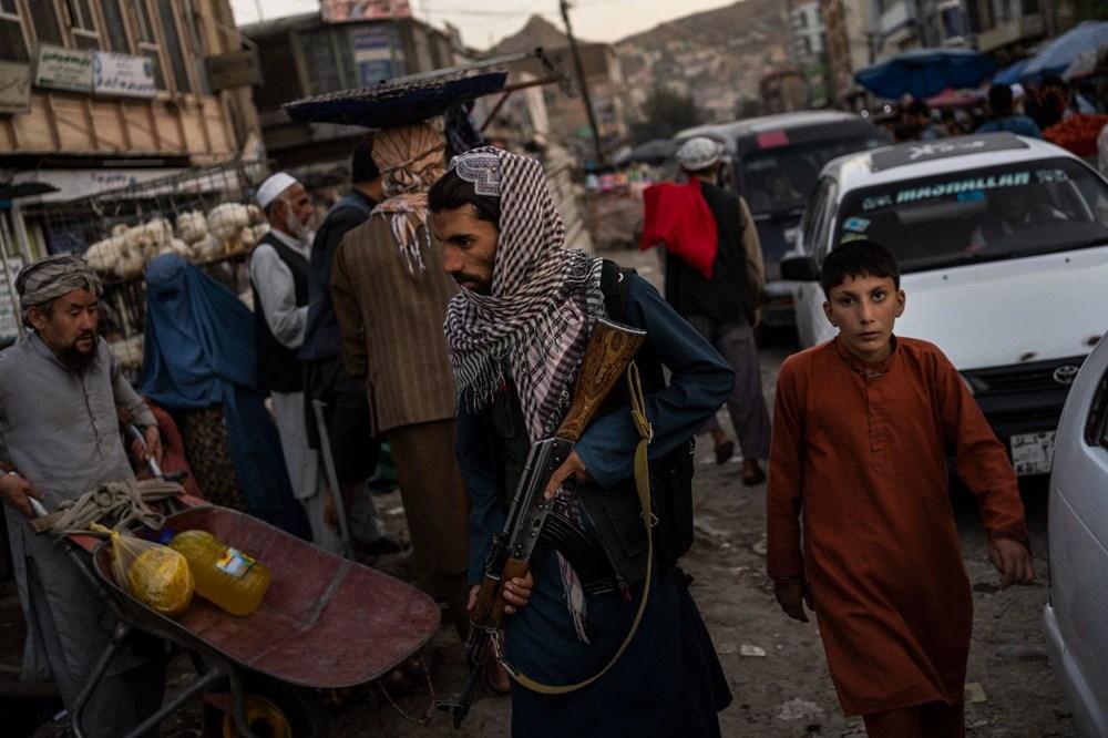Taliban askerlerine uyarı: Selfie çekmeyi bırakın, işinize dönün - 9