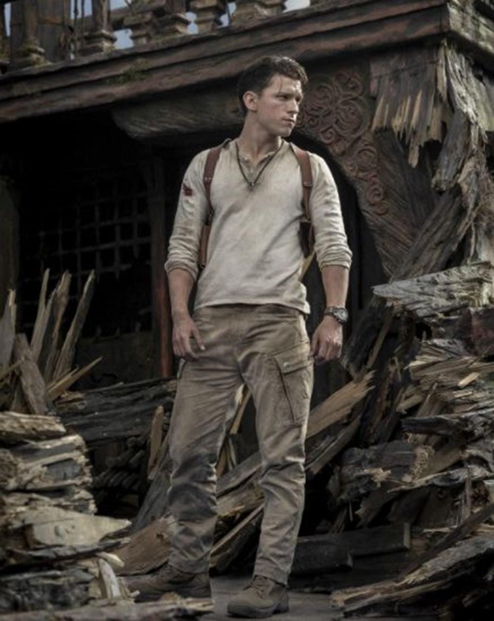 Sony Pictures, PlayStation oyunlarını sinemaya uyarlıyor - 5