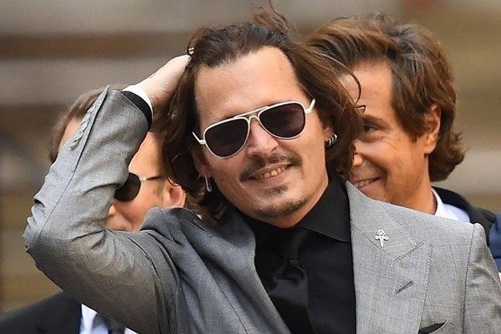 Hollywood patronundan Johnny Depp çıkışı: Artık onunla çalışılmaz - 2