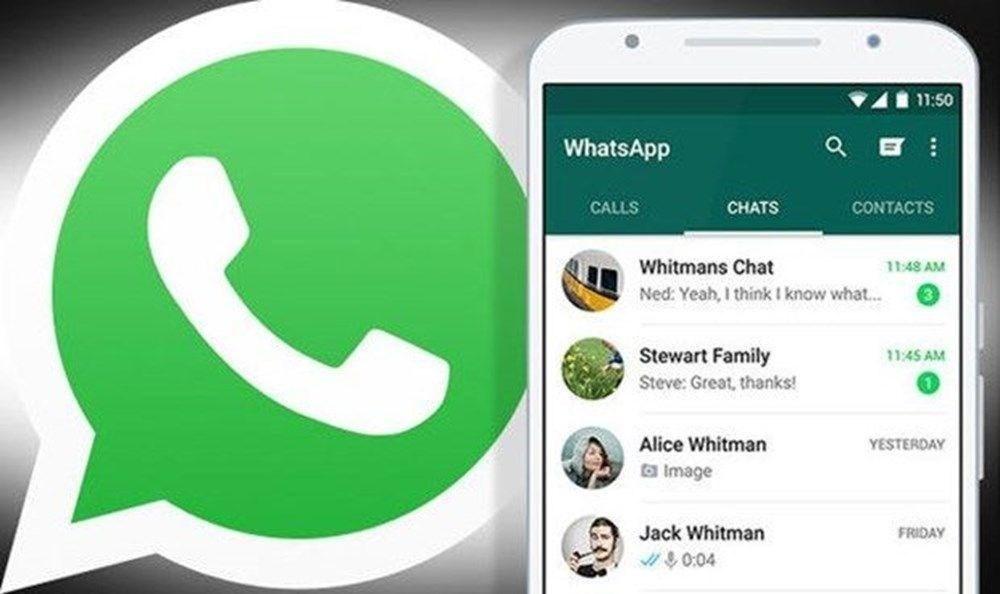Pandemi etkisi: Merakla beklenen özellik Whatsapp Web'e geldi - 5