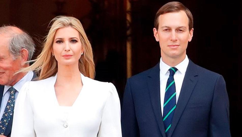 Ivanka Trump ve eşinin 2019 kazancı 36 milyon dolardan fazla