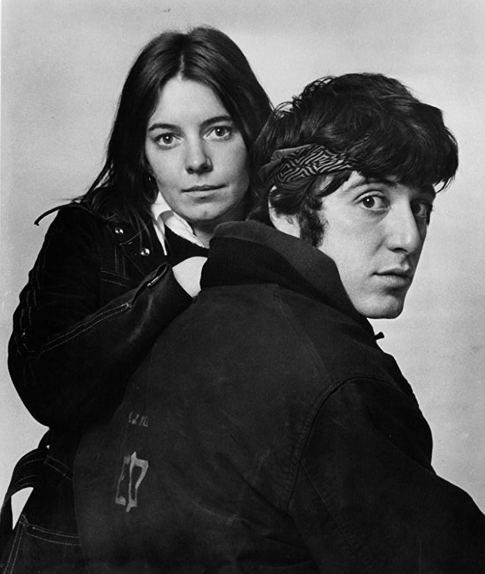 81. doğum gününde 81 fotoğrafla Al Pacino - 1