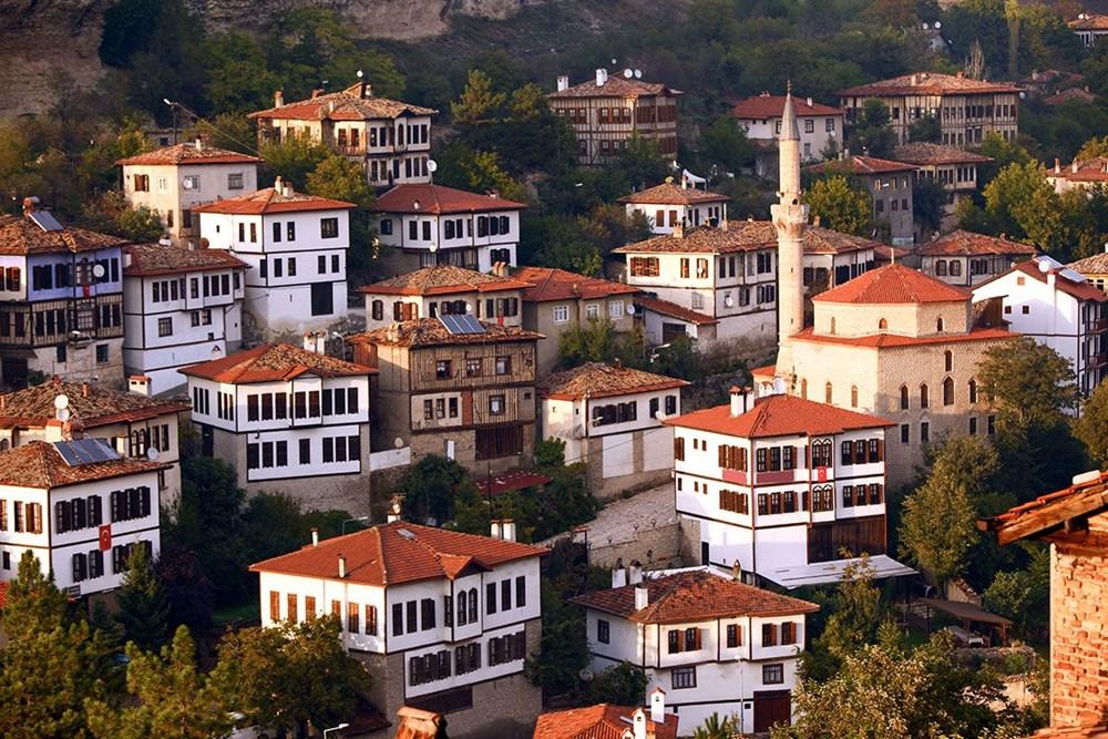 Zamanda yolculuğun adresi: Safranbolu (Safranbolu gezilecek yerler) - 10