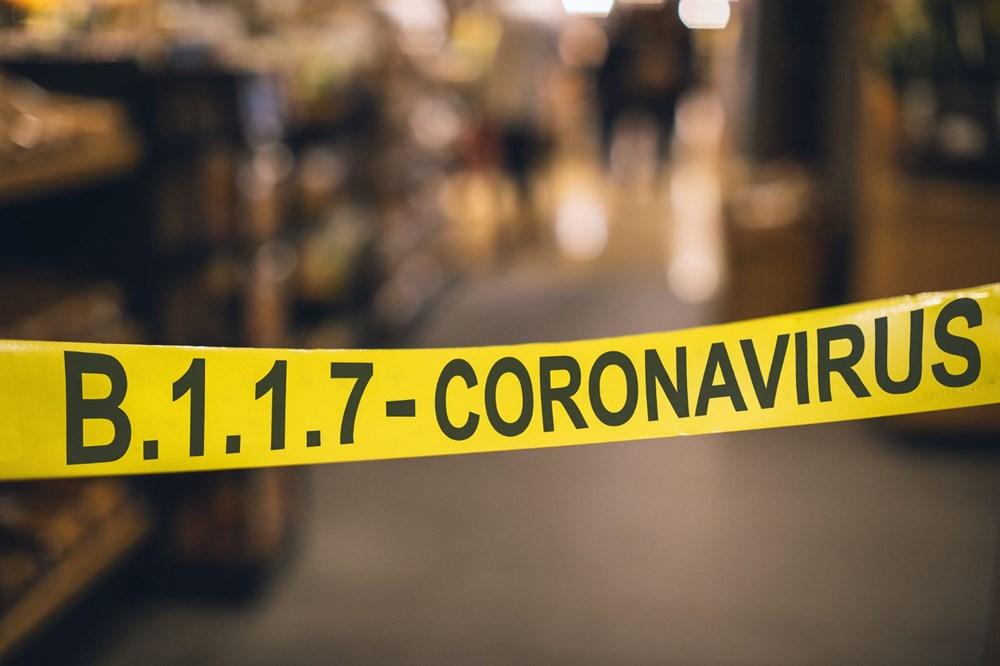 Mutasyonlu corona virüse yakalananlarda en yaygın görülen semptomlar açıklandı - 2