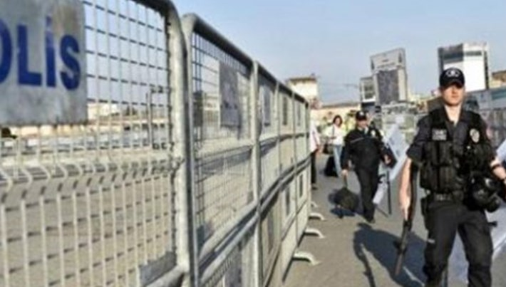 Bitlis'te gösteri ve yürüyüşler 14 gün süreyle yasaklandı
